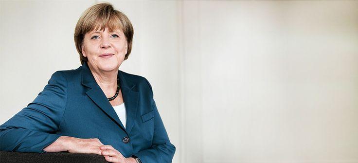 Американский журнал «Time» признал канцлера Германии Ангелу Меркель «Человеком года», сообщает ТАСС.