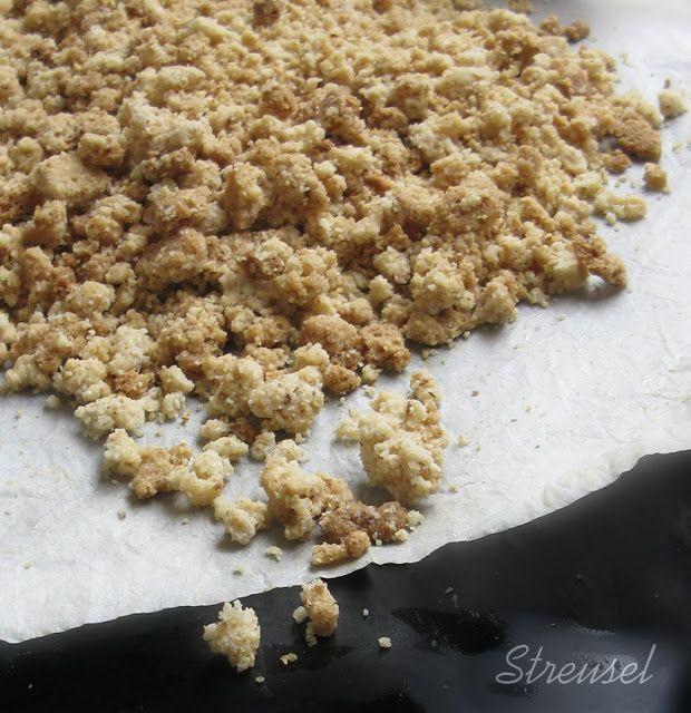 Spelucchino:im 150 g di farina di riso*  150 g di farina di mandorle (o mandorle con o senza pellicina) 150 g di zucchero a velo senza glutine* (o zucchero di canna) 150 g di burro tagliato mezzo cucchiaino di cannella in polvere (facoltativo) due pizzichi di sale   Pin on Pinterest Preparazione:  In un padellino antiaderente metti le mandorle e falle tostare. Lasciale intiepidire. Nel robot da cucina unisci le mandorle, la farina di riso, lo zucchero, il sale e la cannella. Trita b