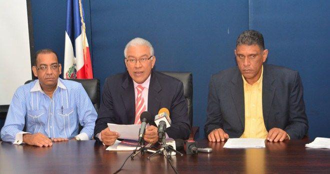 PRM rechaza conductas inadecuadas de precandidaturas a alcaldías en la Ciénaga de Barahona y Azua
