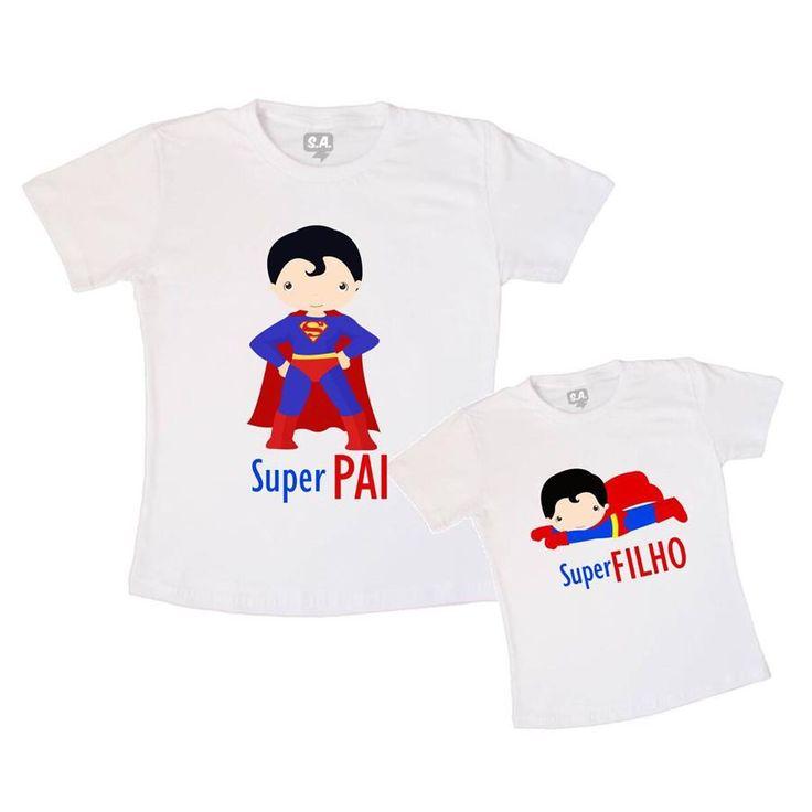 Tal Pai Tal Filho Super Pai - leaoleaozinho.com.br