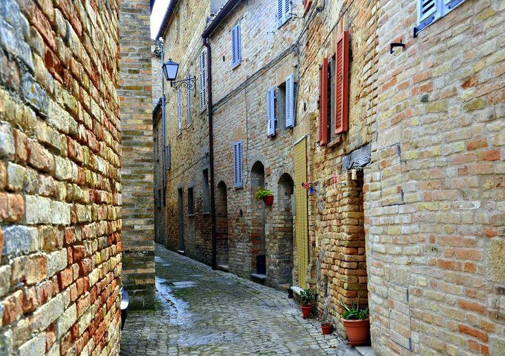 Moresco, Italy