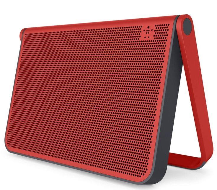 Belkin FUSIVE Bluetooth Wireless Speaker
