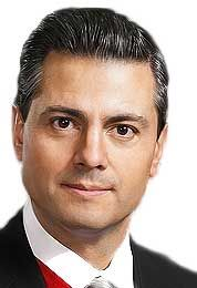 Enrique Peña Nieto Biography