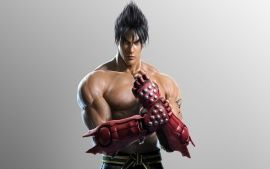 WALLPAPERS HD: Jin Kazama Tekken 7