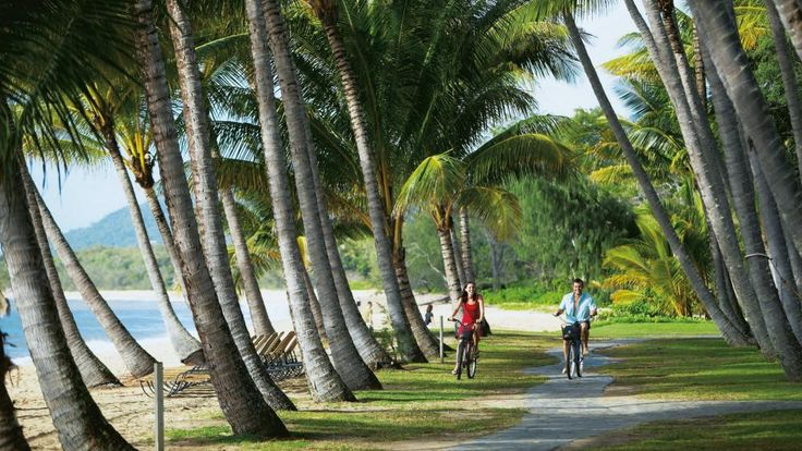 Palm Cove, Cairns, QLD. ? Tourism and Events Queensland