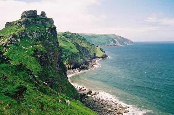 Devon County, England