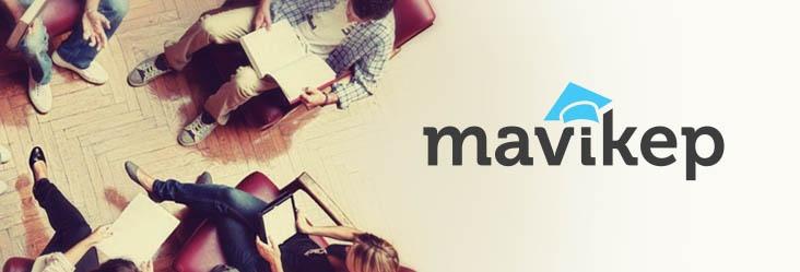 """Eğitim ve Teknolojinin Buluştuğu Nokta: Mavikep'ten """"Merhaba!""""  http://blog.mavikep.com/2012/11/egitim-ve-teknolojinin-bulustugu-nokta/"""