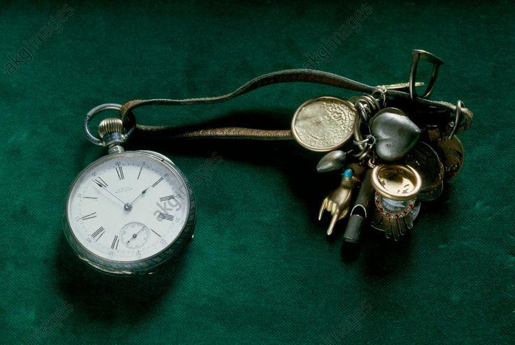 Uhr der Kaiserin