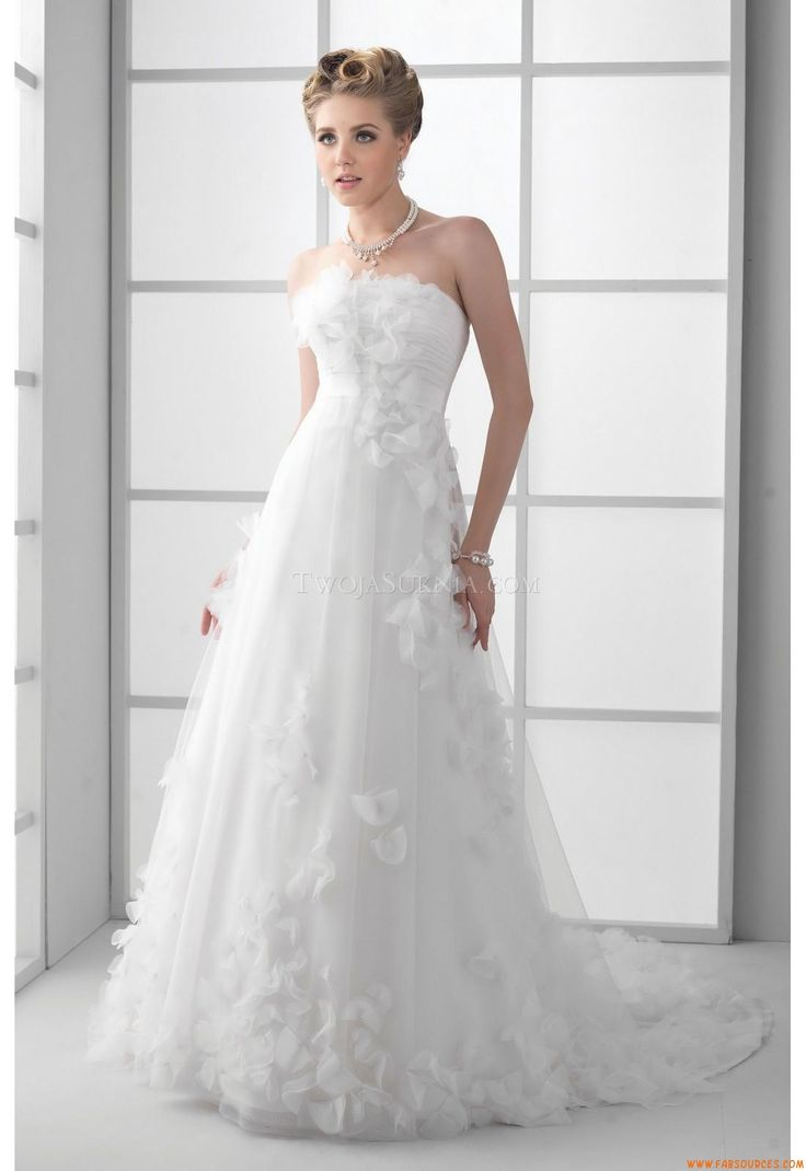See All Wedding Gowns