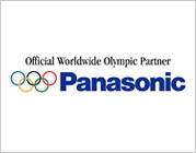 Panasonic - www.olympics.org #london2012 #panasonic
