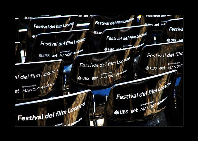 https://flic.kr/p/5euSNw | Piazza Grande | Locarno Film Festival
