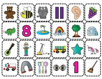 Spanish Vowels Sorting Mats:  Bilingual Center or File Fol