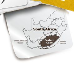 Eastern Cape Parks and Tourism Agency is the organisation that manages the provincial nature reserves and game reserves in the Eastern Cape, South Africa.