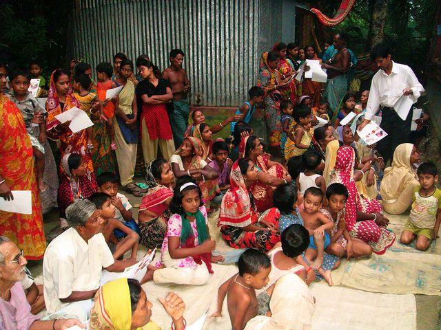 KAF Bangladesh Holds Yet Another Successful Programme! | Kalki Avatar Foundation