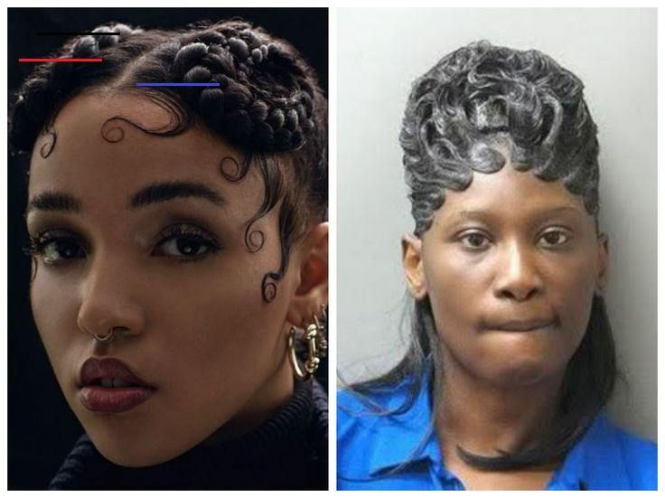What Makes A Hairstyle Ghetto In 2020 Hair Styles Natural Hair Styles Beautiful Hair Accessories