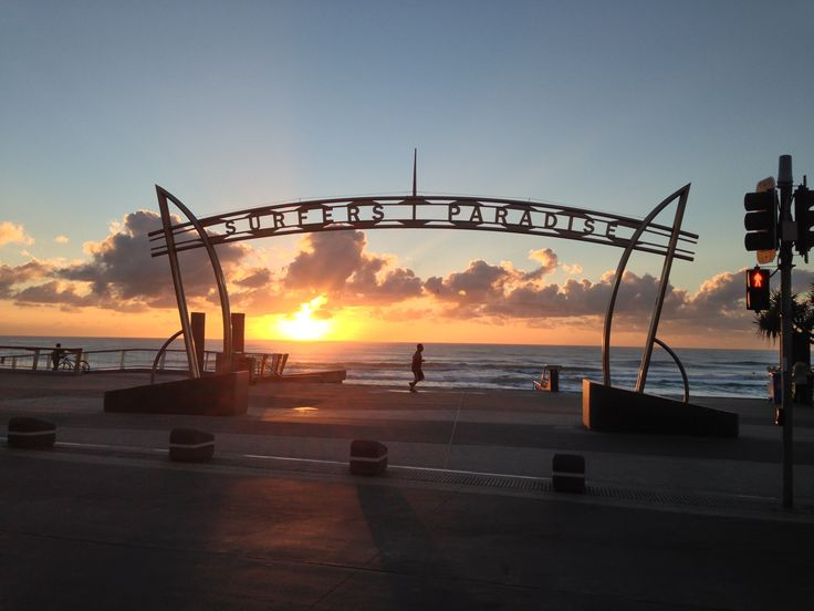 Surfers Paradise in Surfers Paradise, QLD
