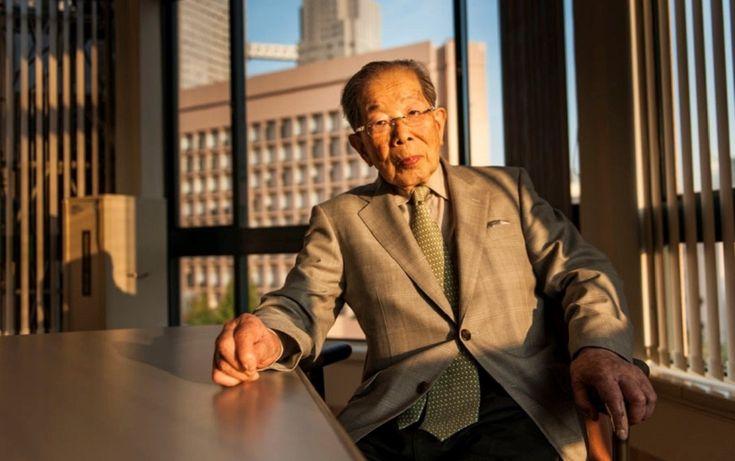 14 tanács az egészségmegőrzéshez, egy 104 éves japán orvostól!