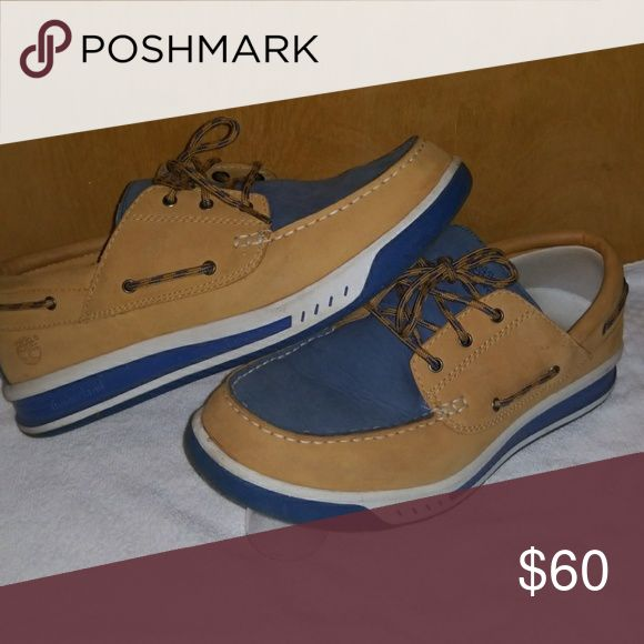 Boat shoes Relax chill mode Timberland Shoes Loafers & Slip-Ons