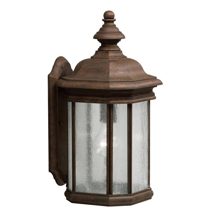 Kichler Lighting 9029 Kirkwood Outdoor Sconce at ATG Stores83 best Outdoor Lighting images on Pinterest   Outdoor lighting  . Kichler Lighting Outdoor Sconce. Home Design Ideas