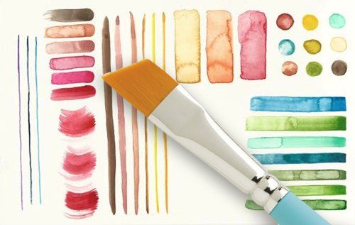 Princeton Brush Company handmade synthetic art brush kinds, paintbrushes, oil and acrylic media brushes and art tools are perfect for all artists.