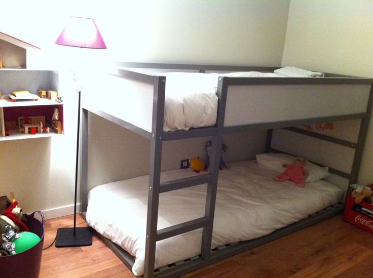 41 best ikea hackers images on pinterest ikea kura bed kura bed hack and children