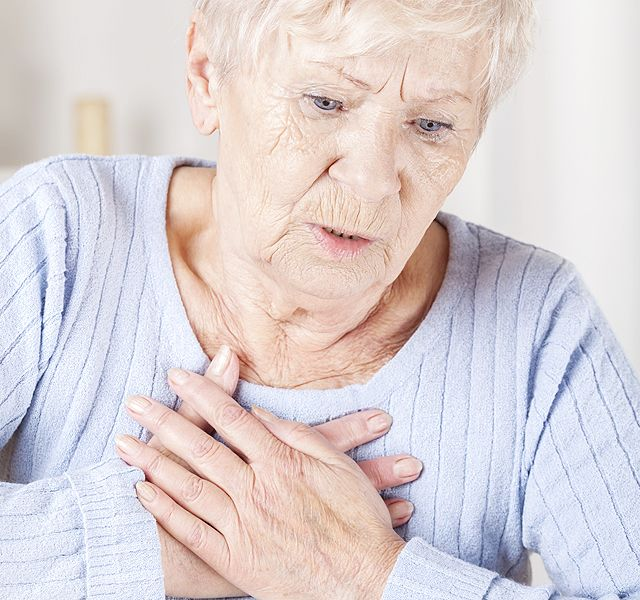 Így élhetsz túl egy szívrohamot, ha egyedül vagy - Megelőzés - Test és Lélek - www.kiskegyed.hu