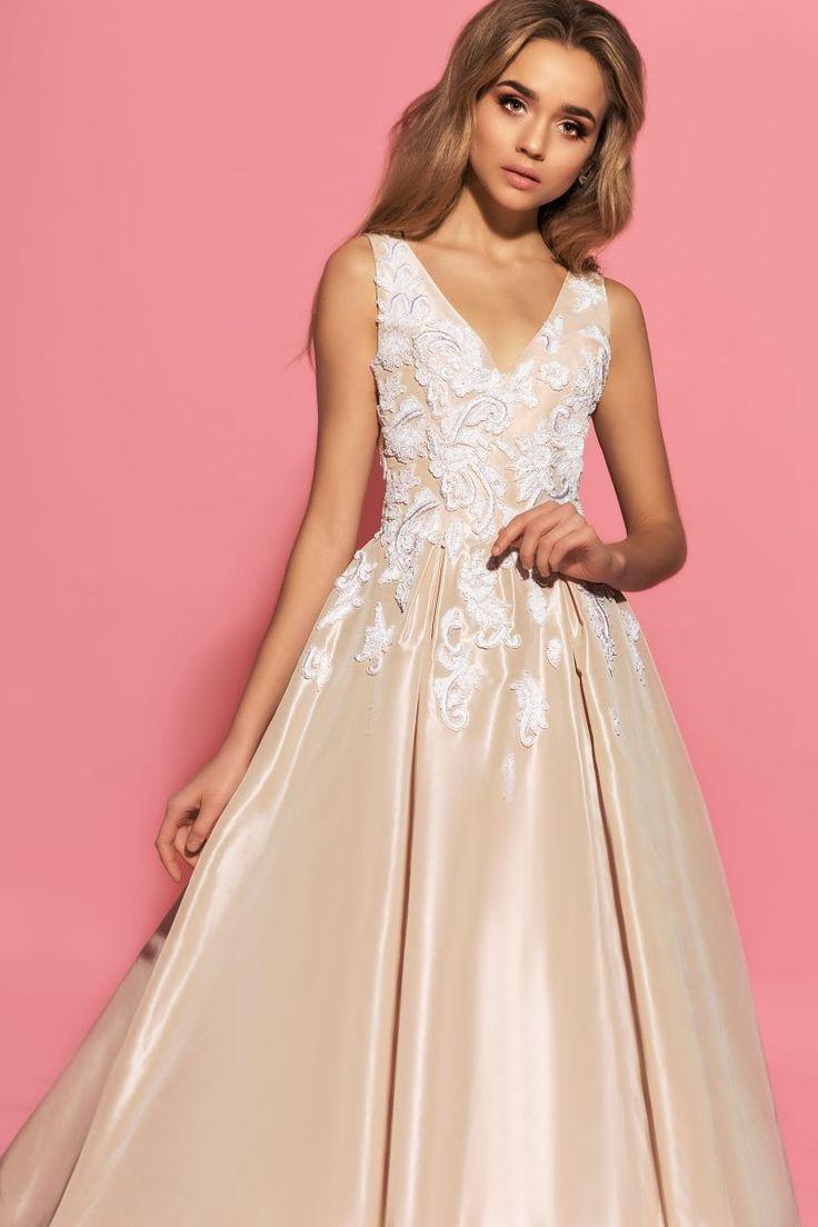 Mejores 15 imágenes de Milla Nova Wedding Dresses en Pinterest ...