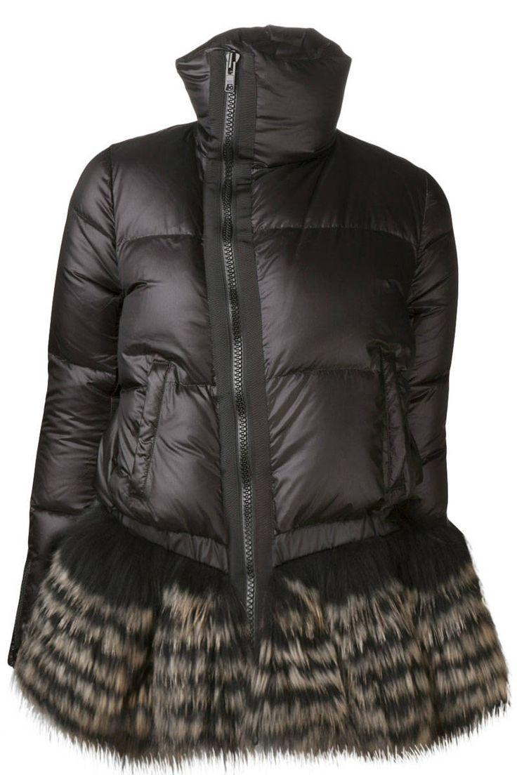 19 Puffer Jackets for Winter - Coolest Winter Puffer Coats - Elle