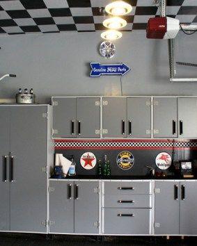 diy garage transformation a gentlemens showcase organize and revitalize your garage with using ideas from - Umwandlung Von Freistehenden Garage In Wohnraum