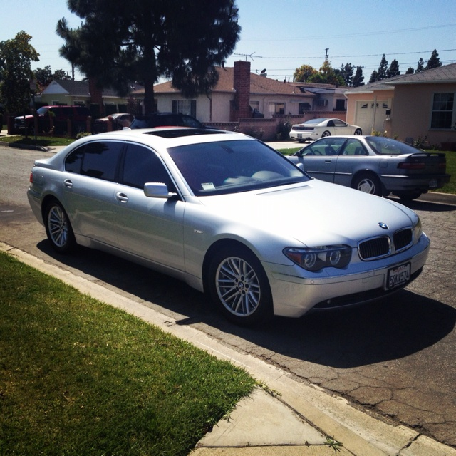 73 Best Bmw 745li, One Of My Favorite Cars :) Images On
