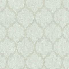 Decorazione-Carta da parati Damasco geometrico beige beige 10 m-35967533
