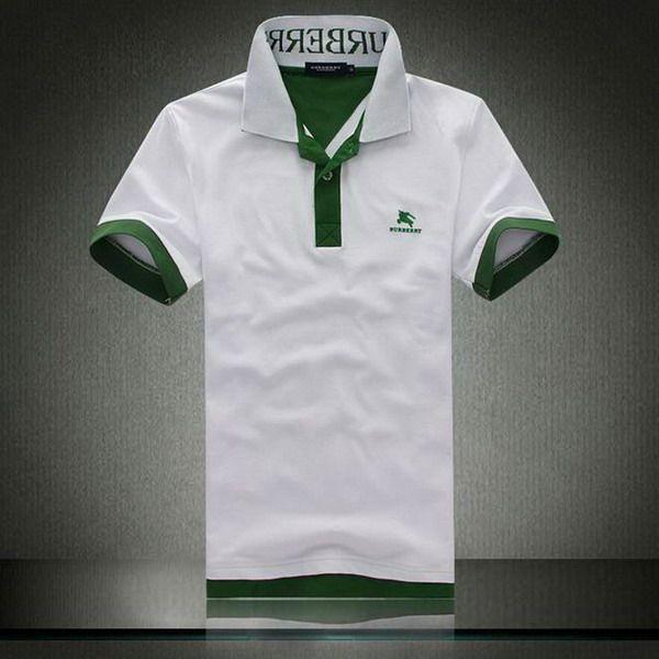 Green And White Shirt Custom Shirt
