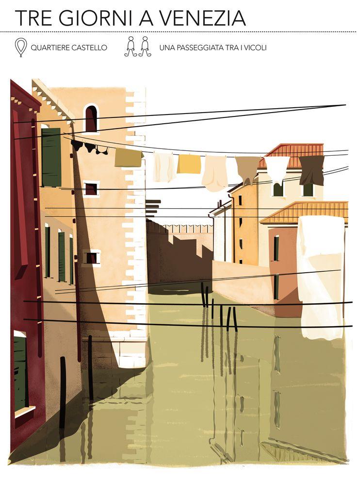 #venice #BiennaleArte2015