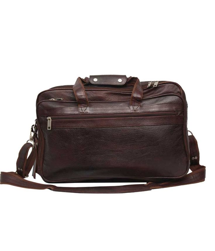 Loved it: Comfort Shoulder Brown Leather 17 inch Laptop Messenger Bags, http://www.snapdeal.com/product/comfort-shoulder-brown-leather-17/533823351
