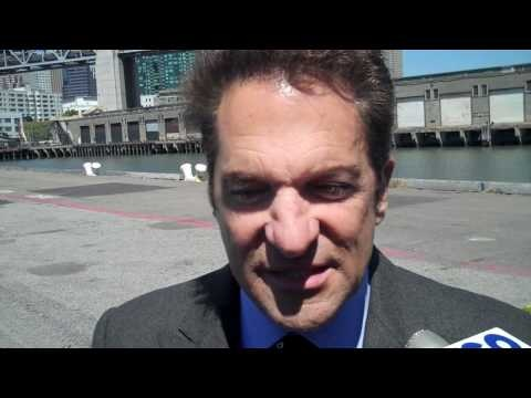 Golden State Warriors New San Francisco Arena Plan Pits NBA, Warriors Owners Against Oakland - YouTube