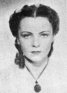 Hilde Krahl Geboren wurde Hilde Krahl als Hildegard Kolačný am 10. Jänner 1917 in Brod a. d. Save, Slawonien, sie starb am 28. Juni 1999 in Wien. Nachdem sie die Schauspielschule Lambert-Offer i…