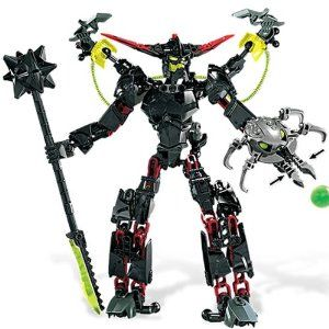 LEGO Hero Factory Black Phantom 6203 by LEGO. $54.99