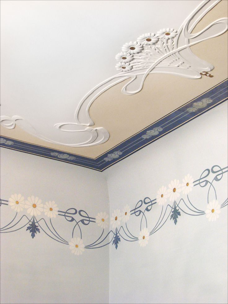 манекенщица, рисунки на потолок в стиле модерн фото оказывает вышеперечисленные услуги