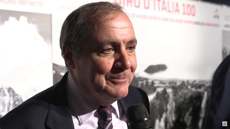 Mauro Vegni (directeur Giro) dément le versement d'une prime à Chris Froome  https://todaycycling.com/mauro-vegni-directeur-giro-dement-le-versement-dune-prime-a-chris-froome/  #ChrisFroome, #Giro2018, #MauroVegni, #Prime, #Rumeur, #Saison2018, #Versement