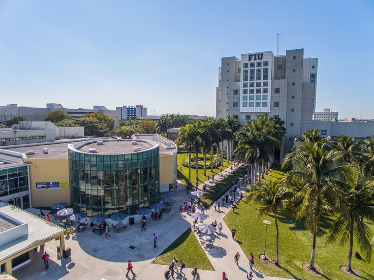 Admissions - Florida International University - FIU