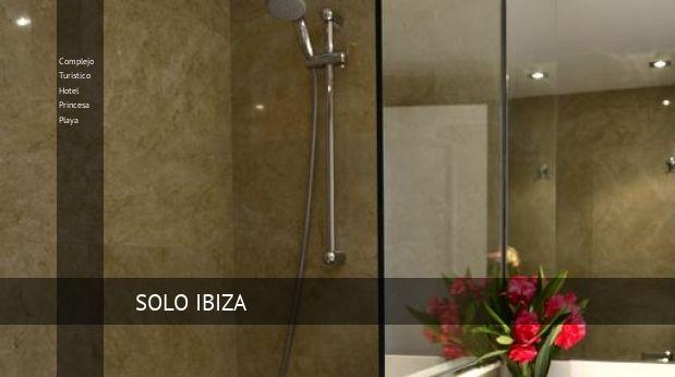 Hotel Princesa Playa opiniones y reserva