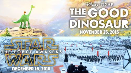 Upcoming Disney movies (not including Marvel)