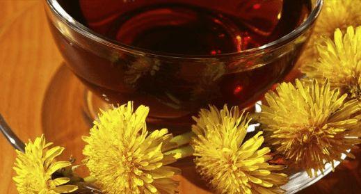 Best Way to Make Dandelion Root Tea