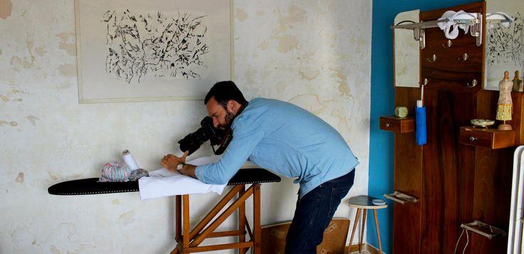 Our photographer Petros Dellatolas