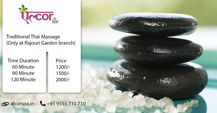 Beauty lies in a healthy mind, body, and spirit... Appointments: 9555 710 710 or Visit: http://www.alcorspa.in/