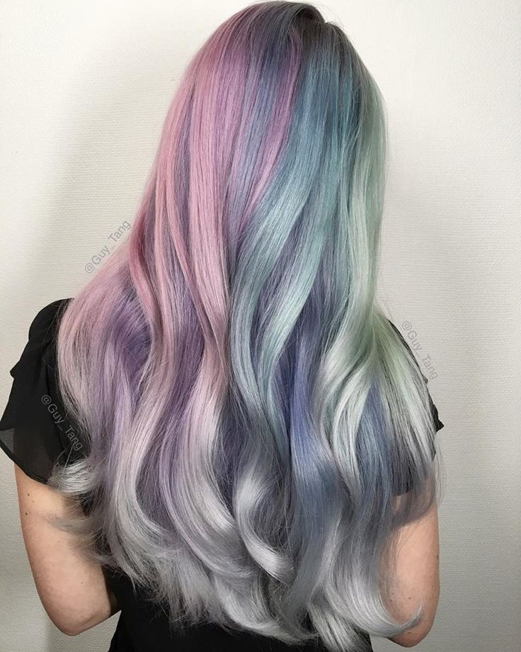 Guy Tang x Metallic Unicorn