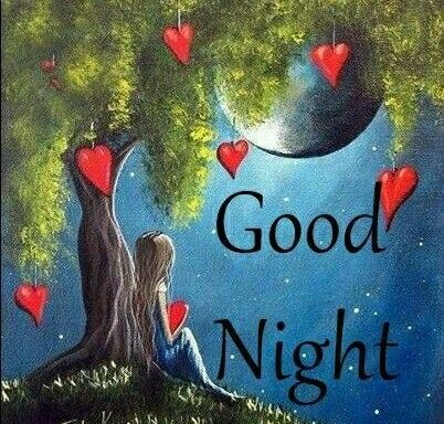 Good night beautiful!! Sleep well and talk soon!
