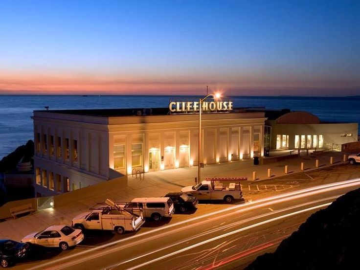 15 San Francisco Restaurants With Spectacular Views