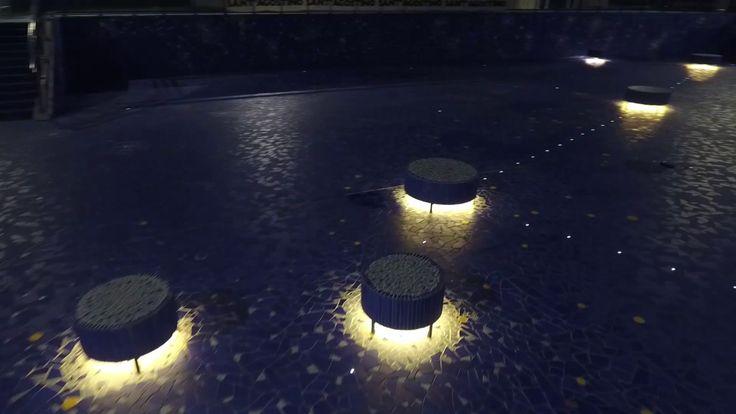 #CostellazioneLive: Drone 6: notturno!