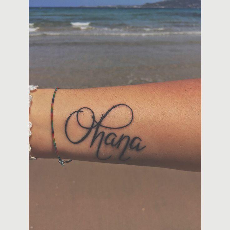 Ohana tatto